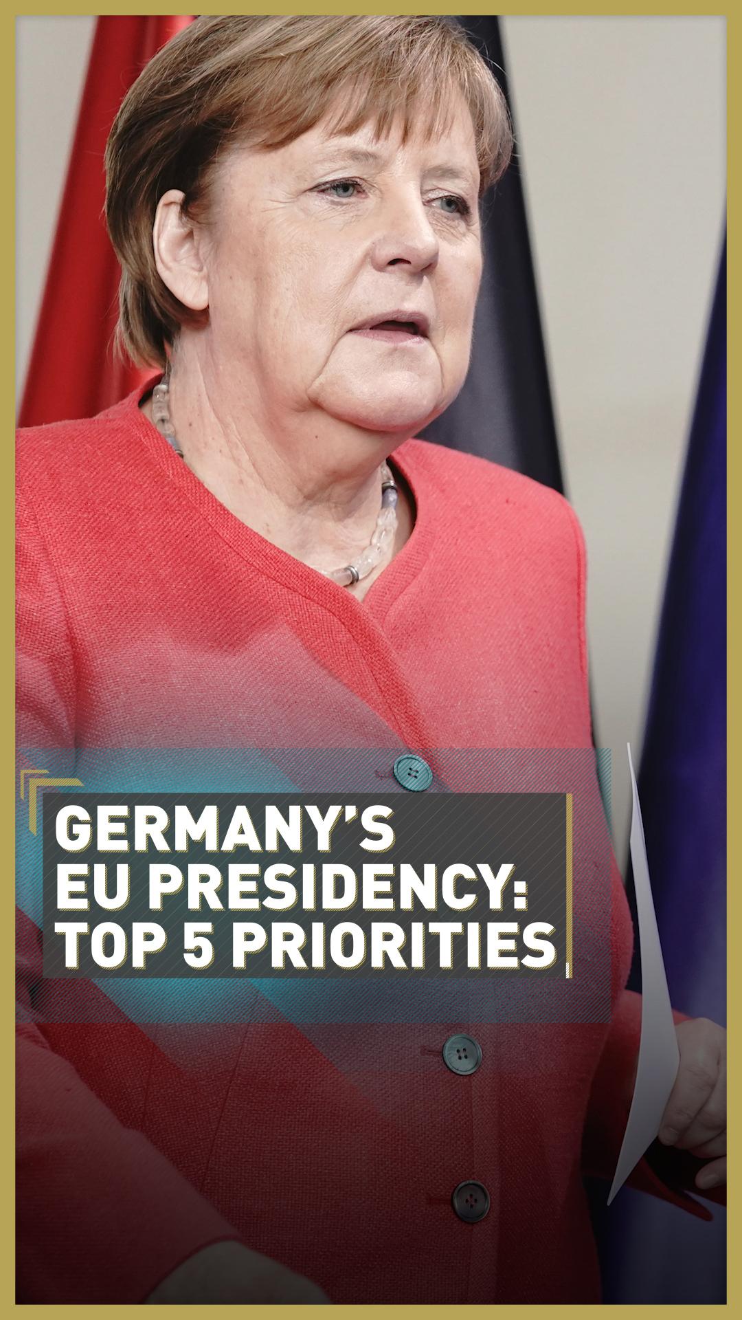 Merkel Europe