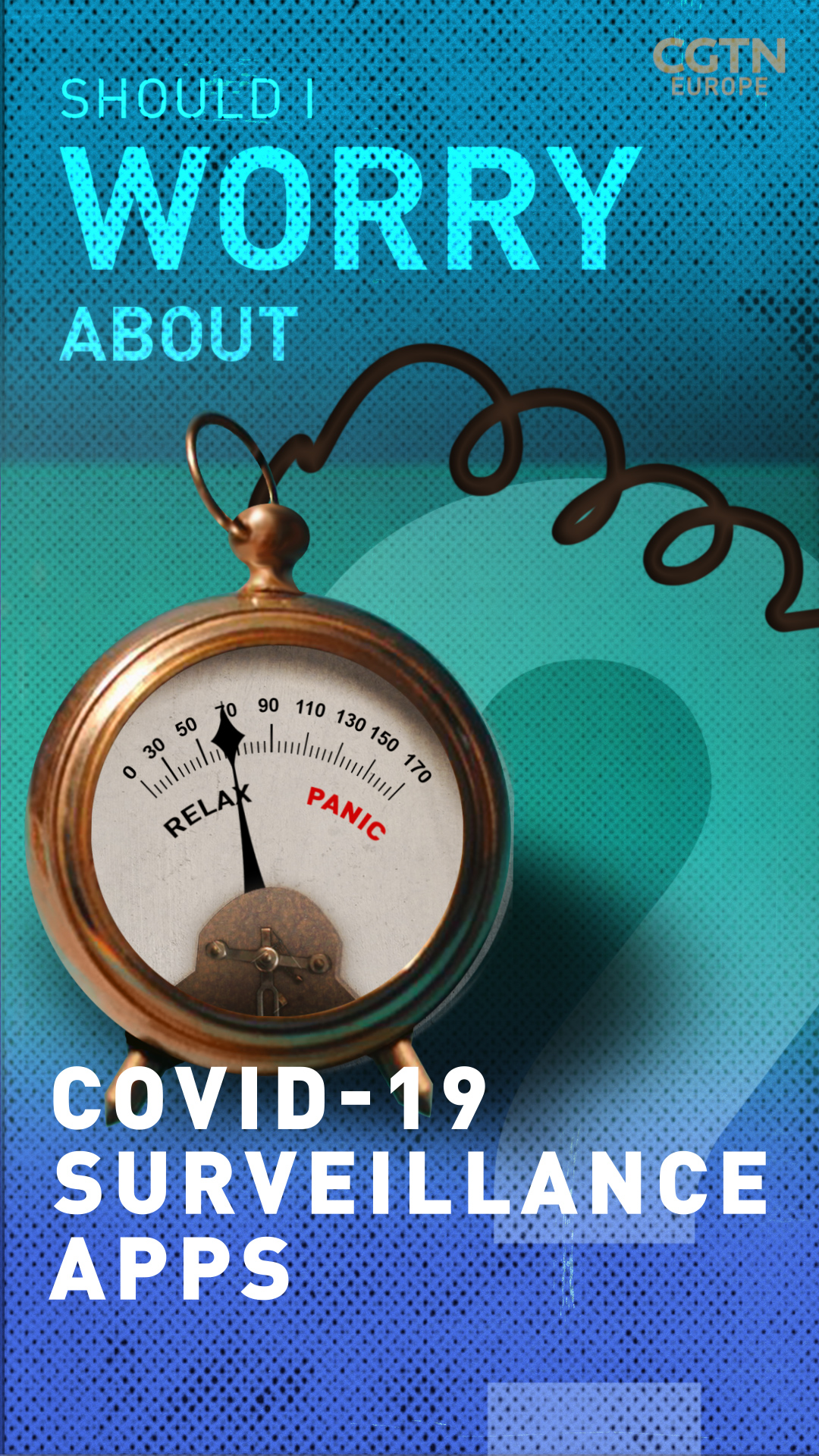 Should I worry about mass surveillance due to COVID-19?