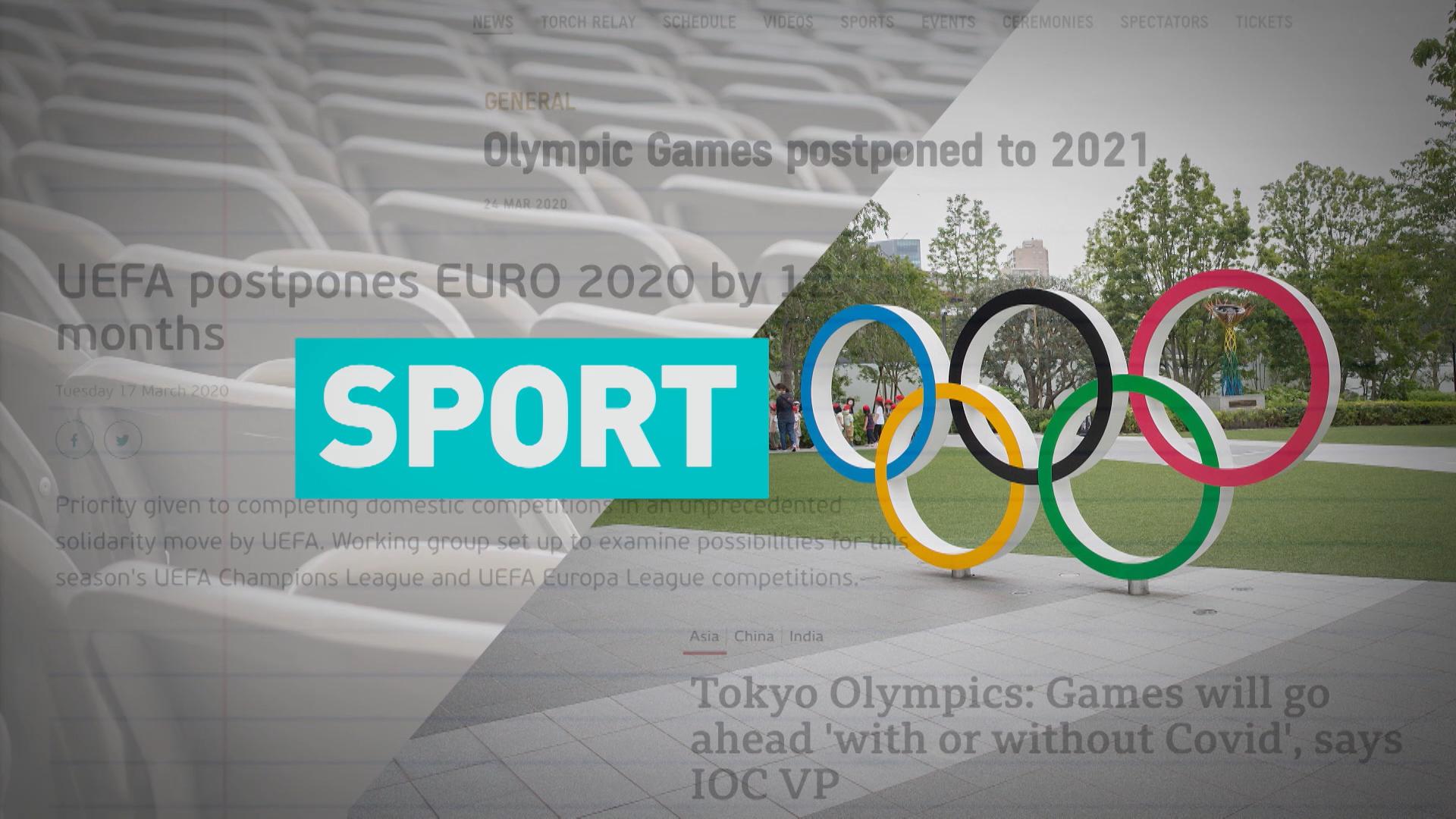 Prévisions 2021: le sport revient mais les spectateurs le seront-ils?  - Foot 2020