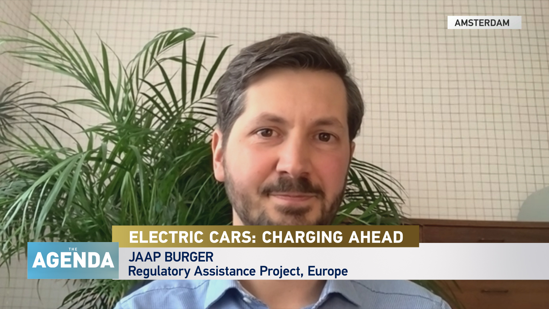 The big conversion: Preparing Europe for an electric car ...